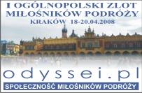Zlot Odyssei.pl - Kraków