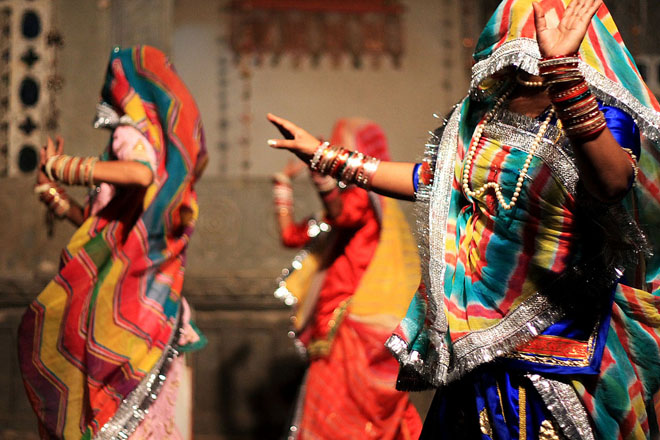 Indie - fot. Magda Biskup