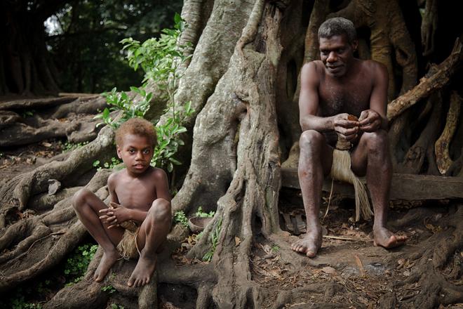 Vanuatu - fot. Magda Biskup