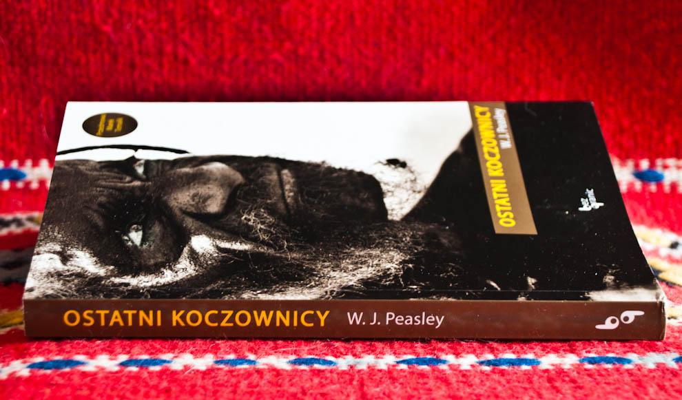 Ostatni koczownicy, W.J. Peasley