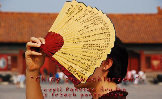 Chiny slajdy