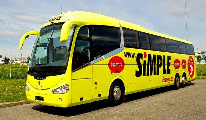 Autokar Simple Express
