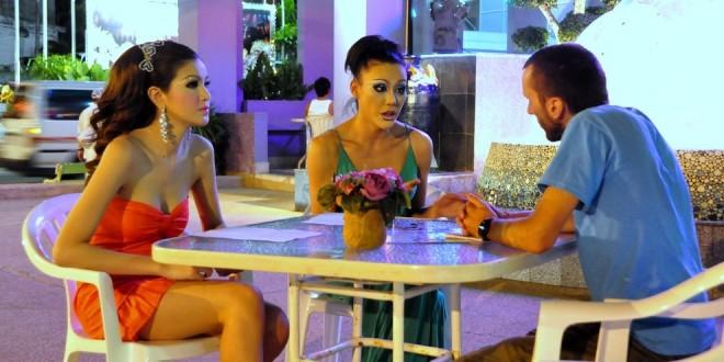 Wywiad z gwiazdami Kabaretu Simon na Phuket