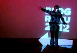 Alicja Rapsiewicz na Blog Roku 2012