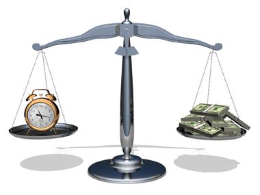 Czas vs. pieniądze – co jest ważniejsze w podróży?