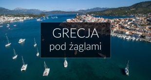 Grecja pod żaglami