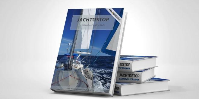 eBook: Poradnik jachtostopowicza