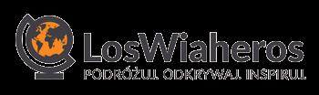 Podróże LosWiaheros – blog podróżniczy