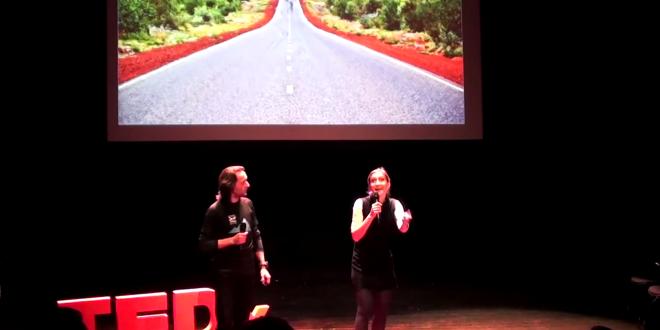 TEDxLublin – Skąd brać pieniądze na podróże?