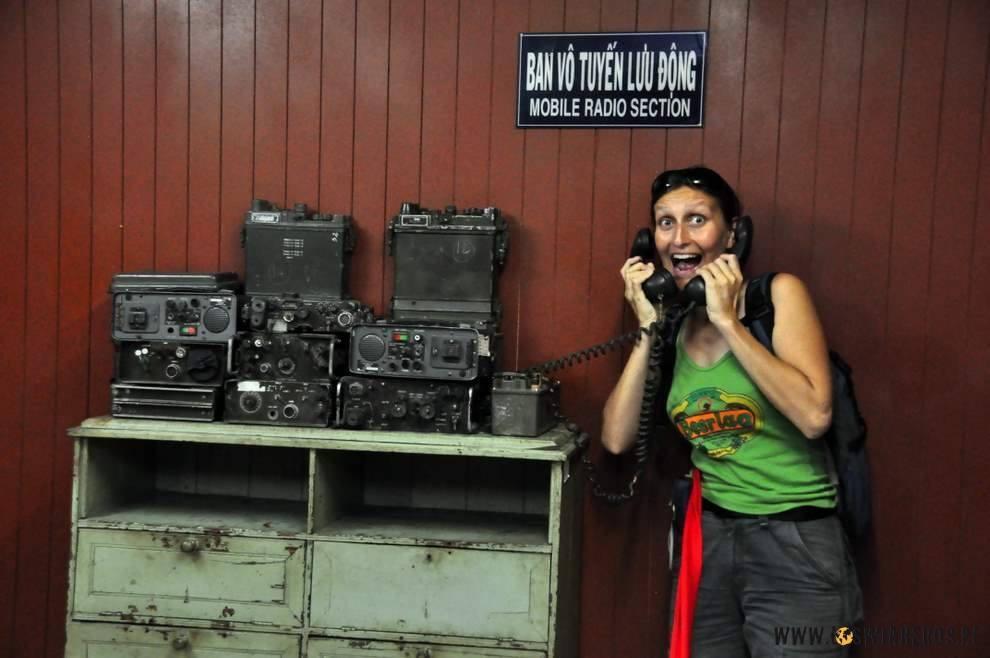 Alarm, alarm! Wietnamczycy zpółnocy nadchodzą!!!