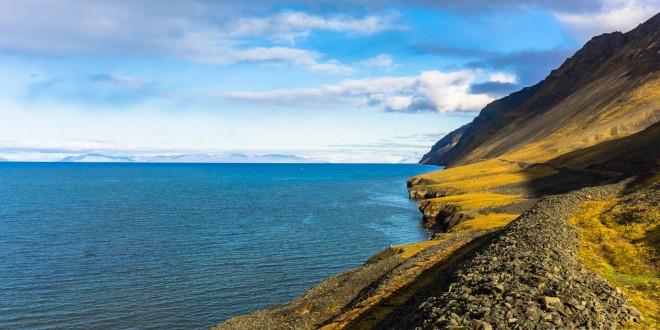 Trekking przez Spitsbergen – fotogaleria