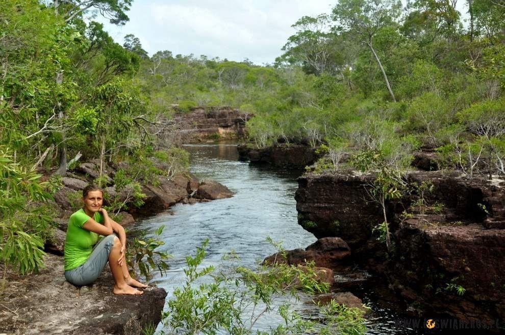Australia toprzede wszystkim natura.