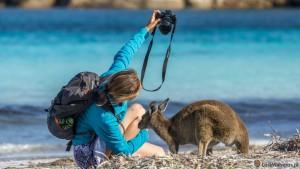 Andrychów: Australia – szalona i piękna przygoda @ 34-120 Andrychów ul. Starowiejska 22b