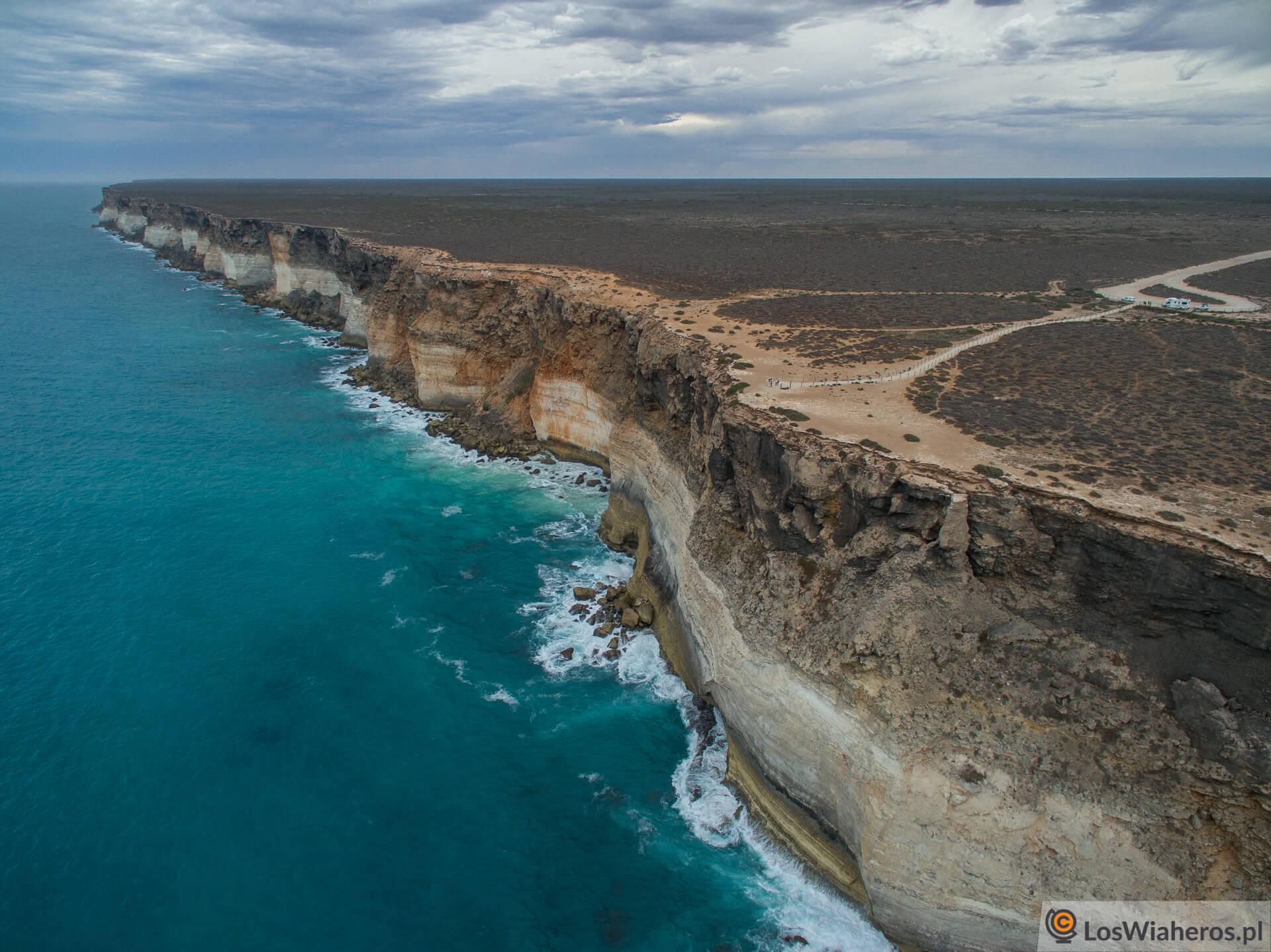 Great Australian Bight / Wielka Zatoka Australijska