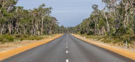 Australijskie drogi są niepoliczalne!