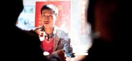 Gan bei, czyli Chiński Nowy Rok przez pryzmat kieliszka