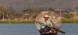 Pocztówki z Birmy