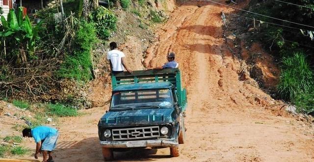 Przekraczanie granic w Ameryce Południowej