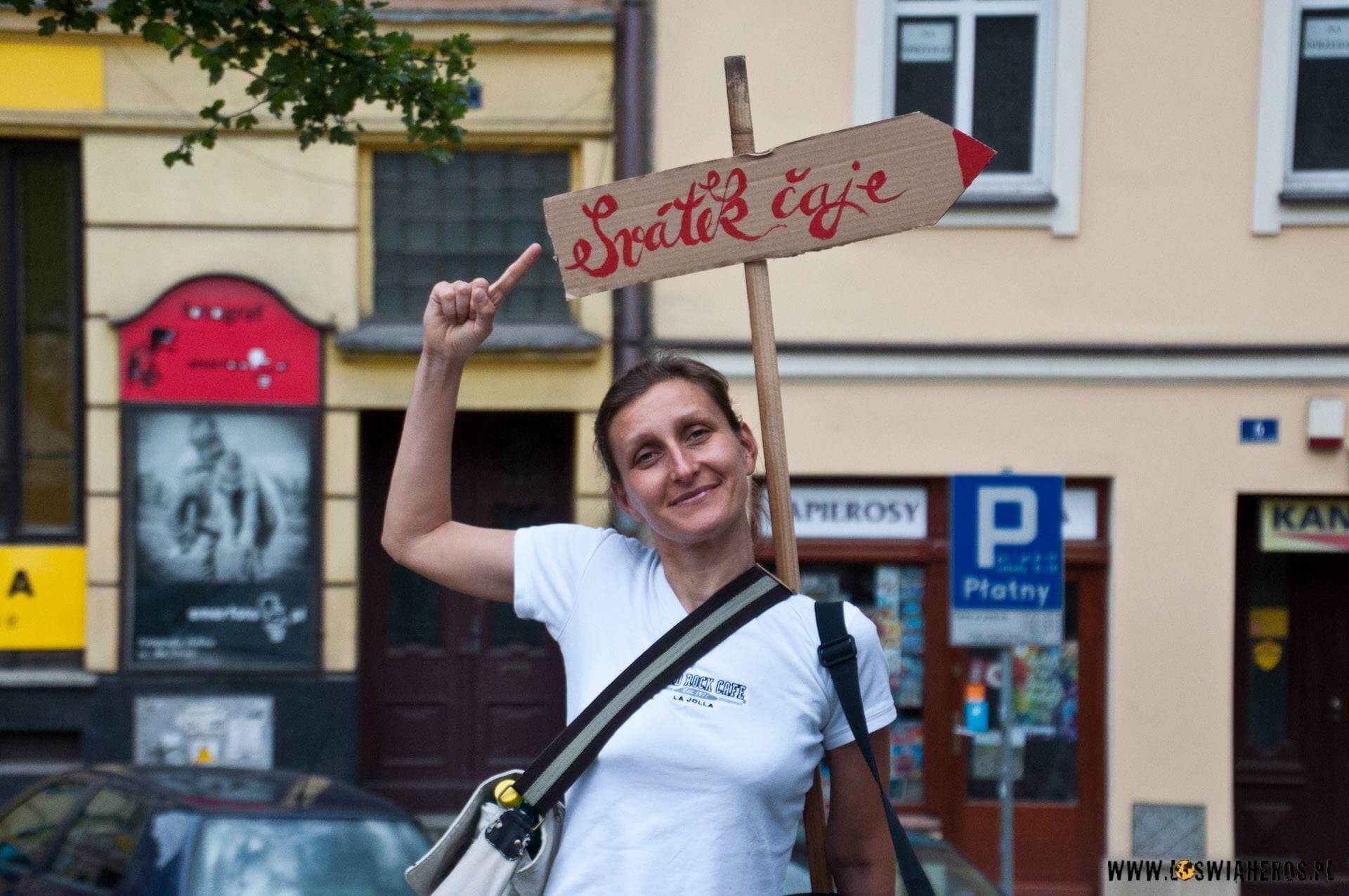 Święto Herbaty 2014, Cieszyn [f/5, 58mm]