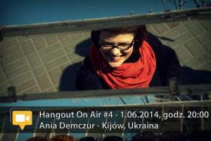 Podróżniczy Hangout #4
