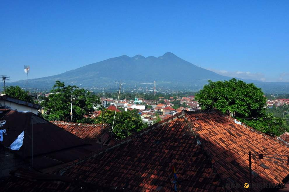 Jawa to przede wszystkim wulkany