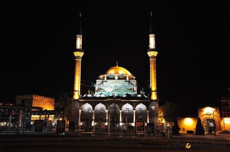 Meczet wKayseri