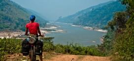 Rowerem przez laotańską dżunglę – fotocast