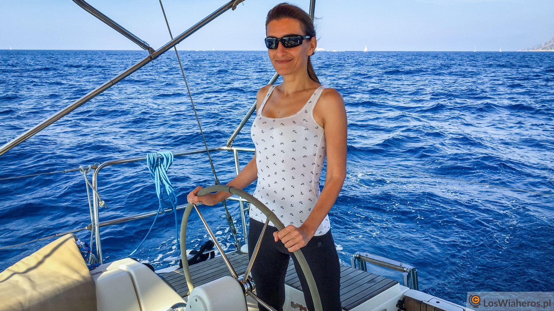 Czarter jachtu wChorwacji