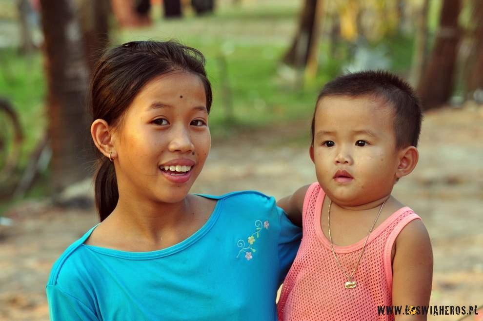 mali_khmerowie_kambodza