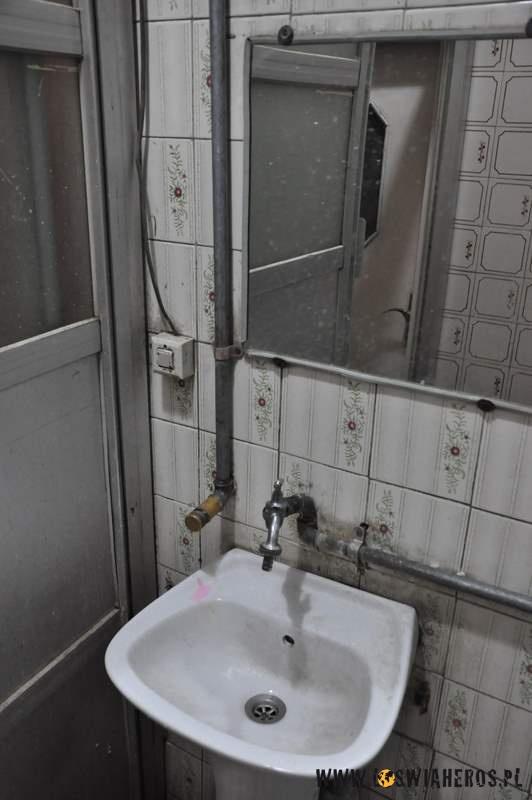 Irańskie mydłociągi.