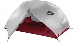 MSR Hubba Hubba NX - bardzo dobry i lekki namiot 2-osobowy, ale stosunkowo drogi.