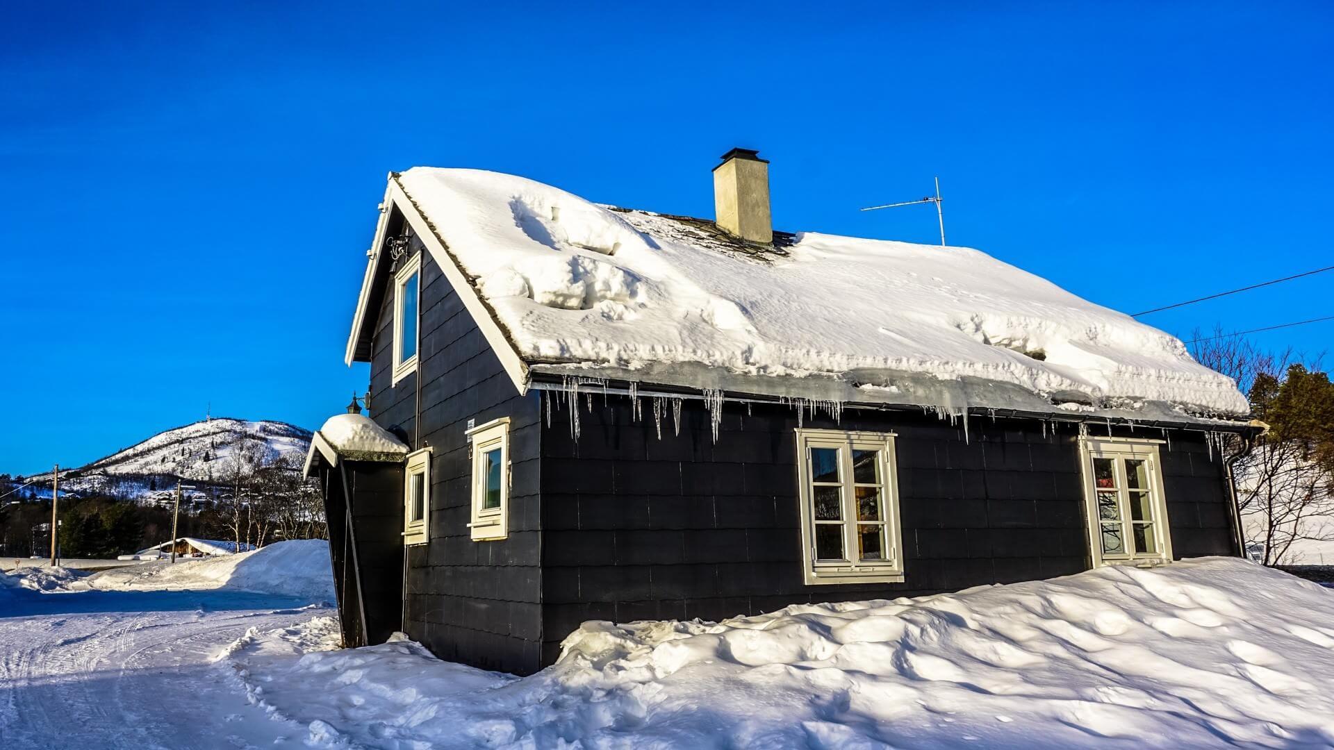 Norwegia i jej skarby