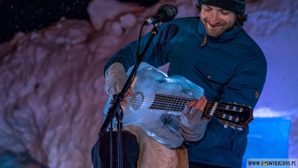 norwegia-geilo-koncert-gitara