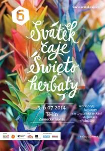 Święto Herbaty @ Wzgórze Zamkowe wCieszynie | Cieszyn | śląskie | Polska