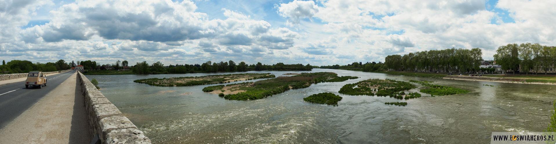 Rezerwat przyrody Rives de Beaugency