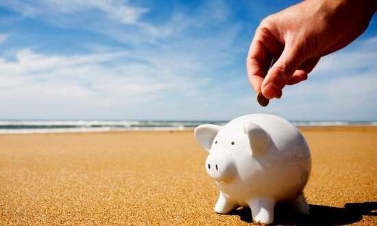 Jak zmniejszyliśmy wydatki w podróży o ponad  połowę?