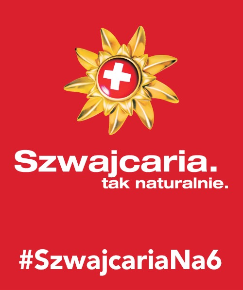 Szwajcaria na 6