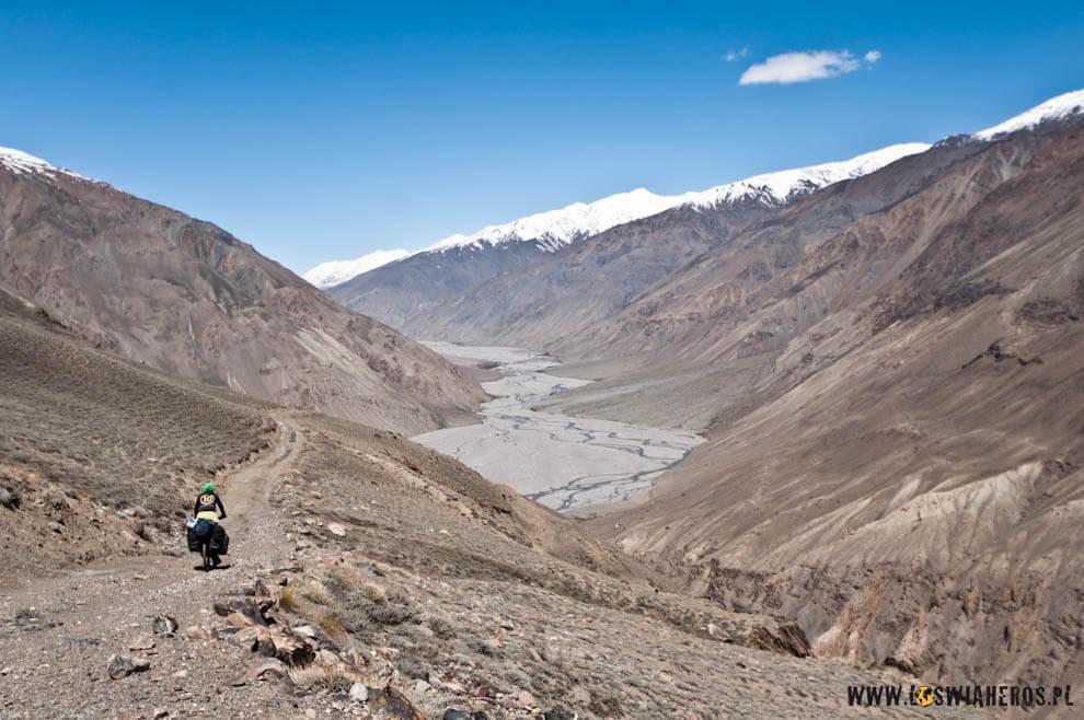 Tadżycki Kirgiz zwioski Karakul.