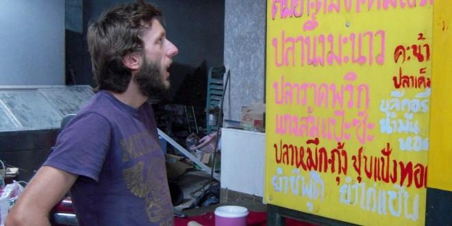 Język tajski to jeden z najtrudniejszych języków azjatyckich.