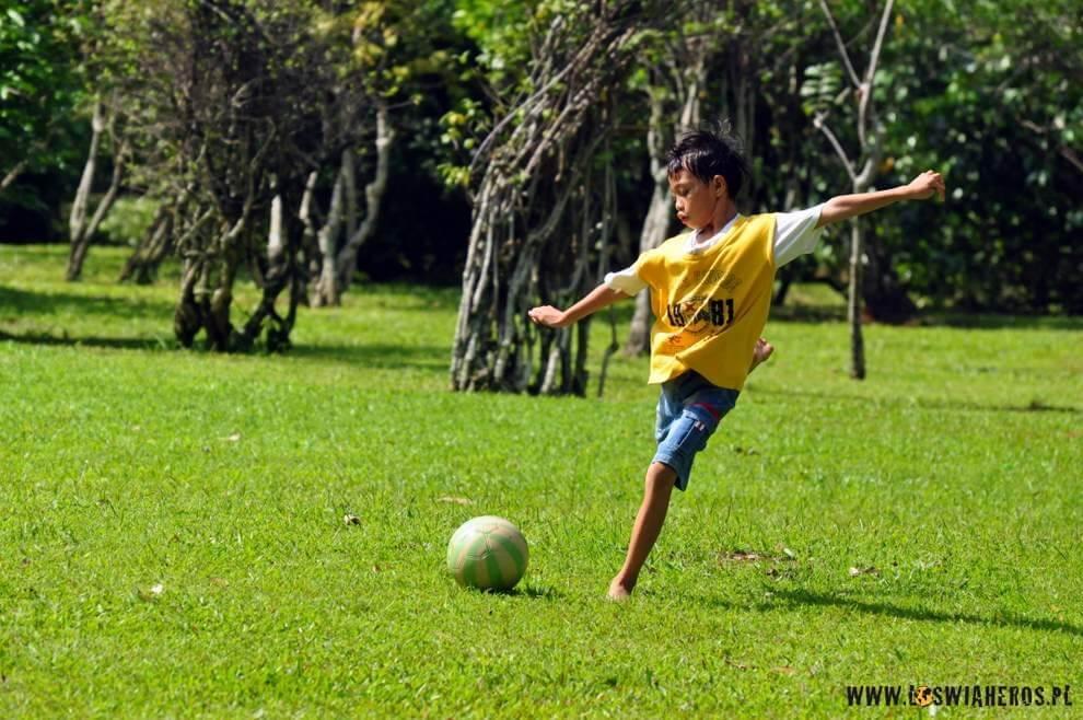 Młody Ronaldinho