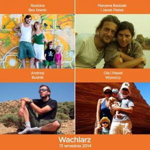 Wachlarz - blogowo-podróżnicze spotkanie wWarszawie. @ Plac Defilad 1 | Warszawa | mazowieckie | Polska