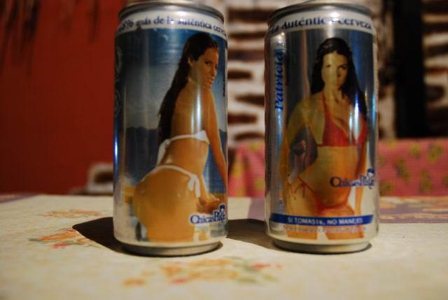 Piwo wWenezueli.
