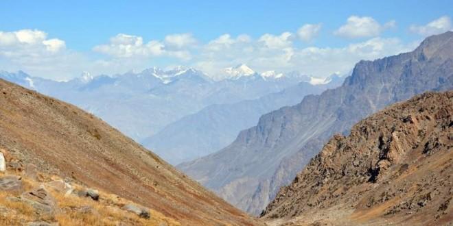 Burji La – tam, gdzie można zobaczyć niedźwiedzie i K2