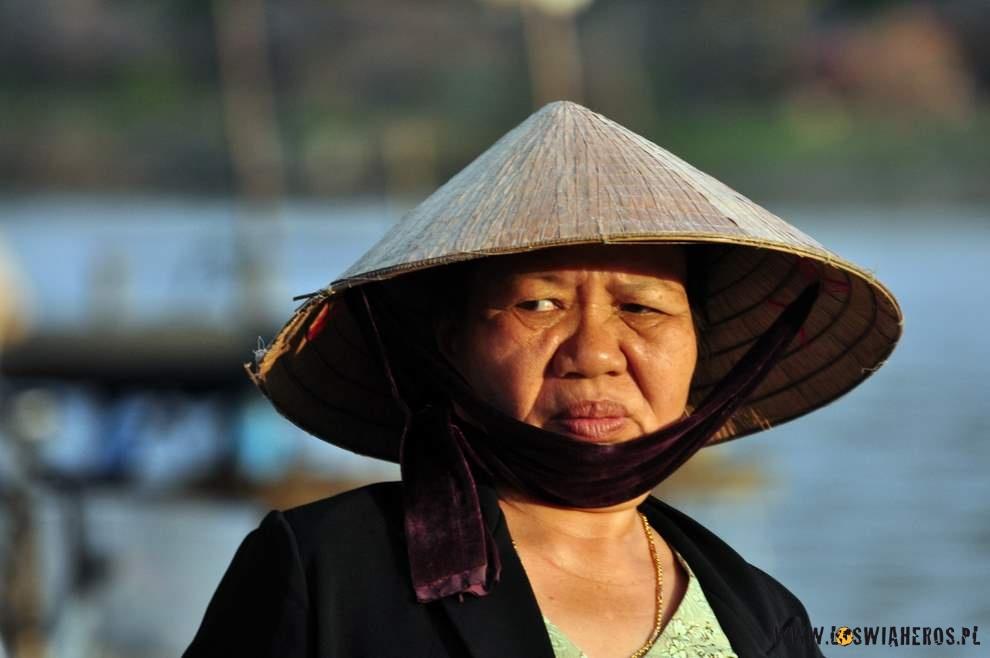 wietnamki