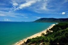 Wschodnie wybrzeże Australii.